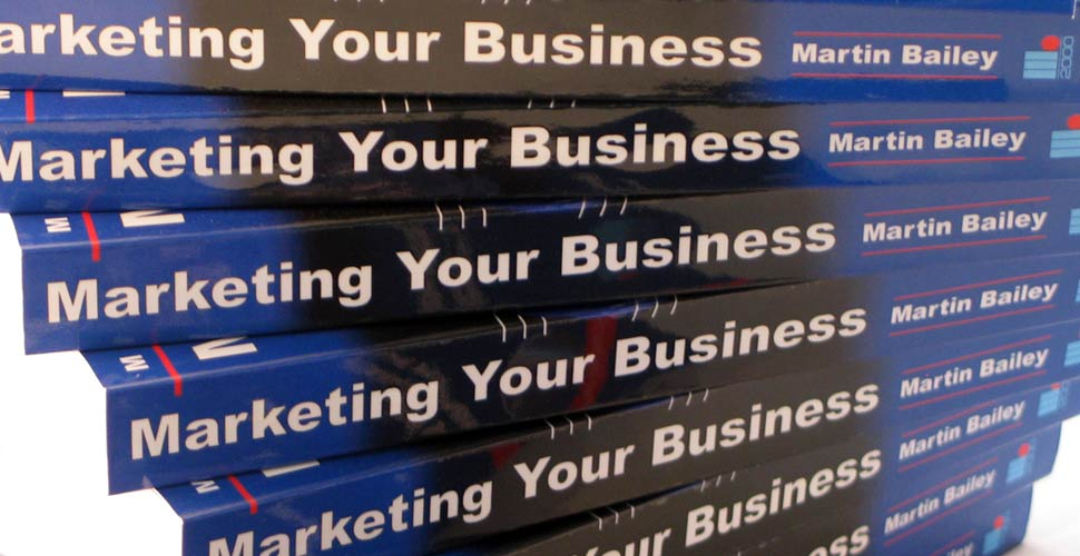 silde marketing your business