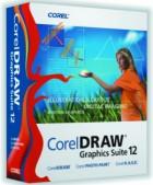 CorelDraw! 12 Box