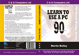 Learn to use a PC co-branded cover