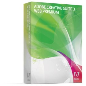 Adobe CS3 Web Premium Review